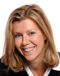 Caroline Oulié Partner, practice board, legal et compliance