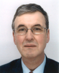 Philippe Chevallier Senior Advisor