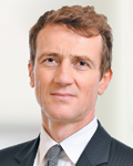 Yann Gérardin Responsable Corporate and Investment Banking