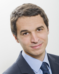 Laurent Melere Originateur Debt Capital Markets auprès des institutions financières (France et Benelux)
