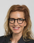 Tania Haboucha Group Head of Talent & Executive Resources Management Econocom