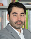 Francis Poirot Chief Digital Officer Groupe Open