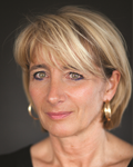 Sophie Dominjon Chief Executive Officer